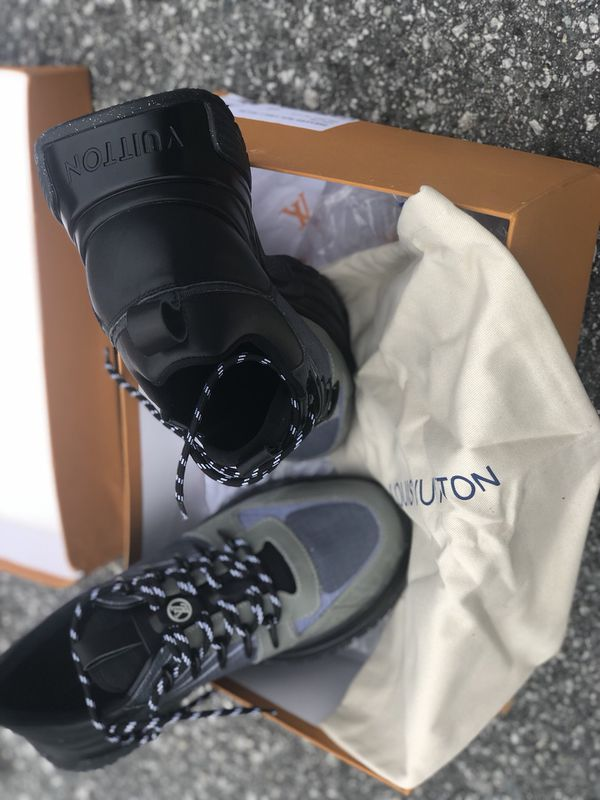 556a58a16526 Lv shoes for Sale in Kissimmee