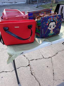 Mexican bags Thumbnail