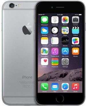 Iphone 6 New condition CLEAM IMEI NO I CLOUD LOCK for Sale in Laurel, MD