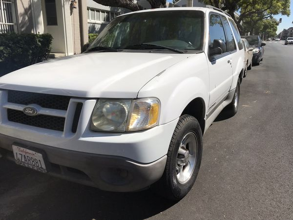 Ford Explorer Sport 2002 For Sale In Los Angeles Ca Offerup