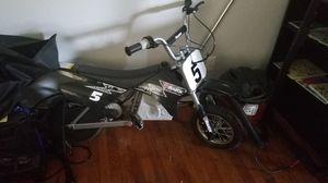 Razor electric dirt bike for Sale in Dayton, TN