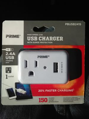 Super Fast USB charger for Sale in Salt Lake City, UT