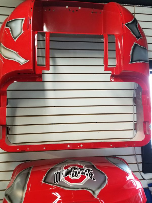 Custom painted golf cart bodies for Sale in Strasburg, OH - OfferUp