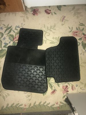 Bmw e92 Floor mats (All weather) for Sale in Sterling, VA