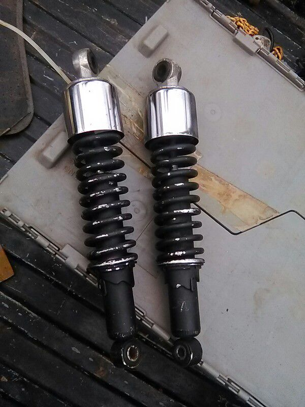 Rear motorcycle shocks for Sale in Powder Springs, GA - OfferUp