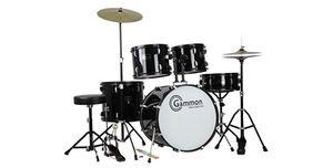 Gammon drum set for Sale in Linden, VA