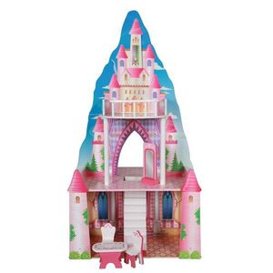 Princess and Ice Castle Doll House for Sale in Fort Belvoir, VA