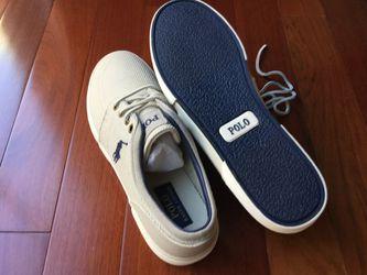 Polo Ralph Lauren Men's Shoes - Size 9 Thumbnail