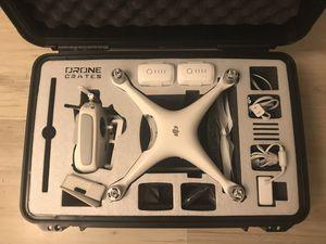 DJI Phantom 4 Pro with Hardcase for Sale in Orlando, FL