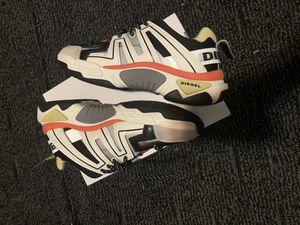 Photo Diesel shoes