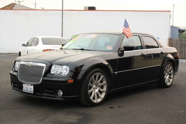 2006 Chrysler 300 Srt8 For Sale | Upcoming New Car Release 2020