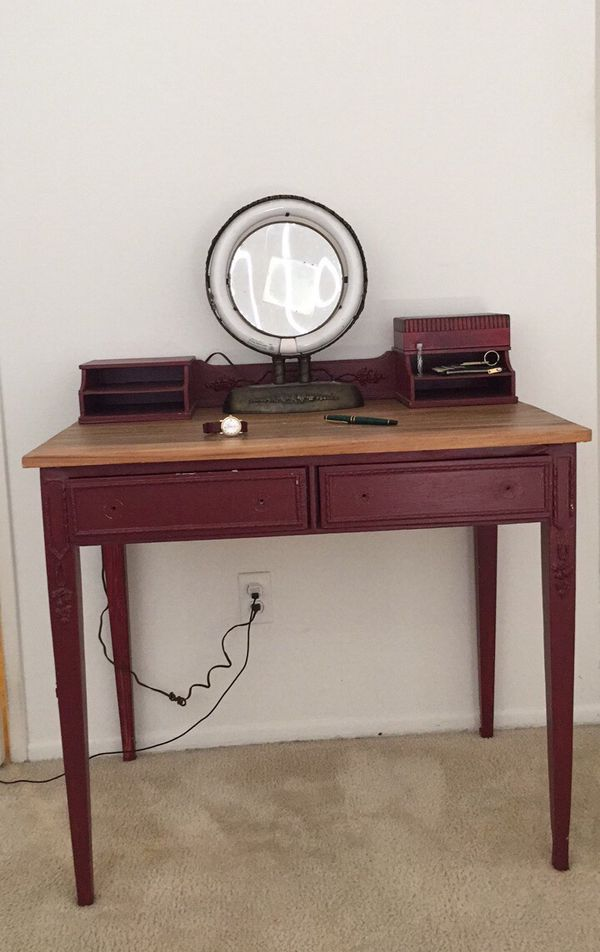 - Beautiful Antique Desk For Sale In Los Angeles, CA - OfferUp