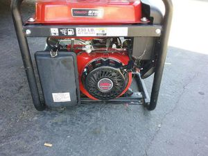 New and Used Generator for Sale in Fresno, CA - OfferUp