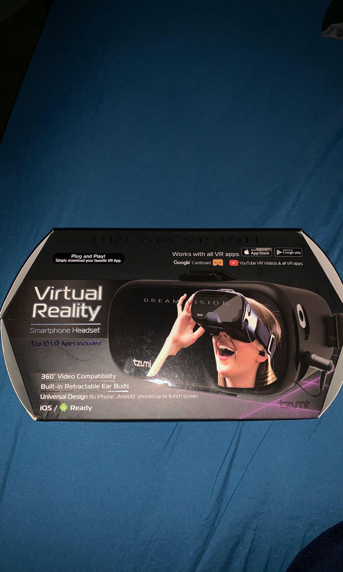 Dream Vision VR