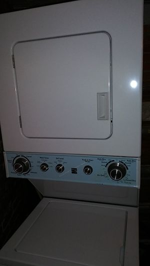 Kenmore washer dryer for Sale in Washington, DC