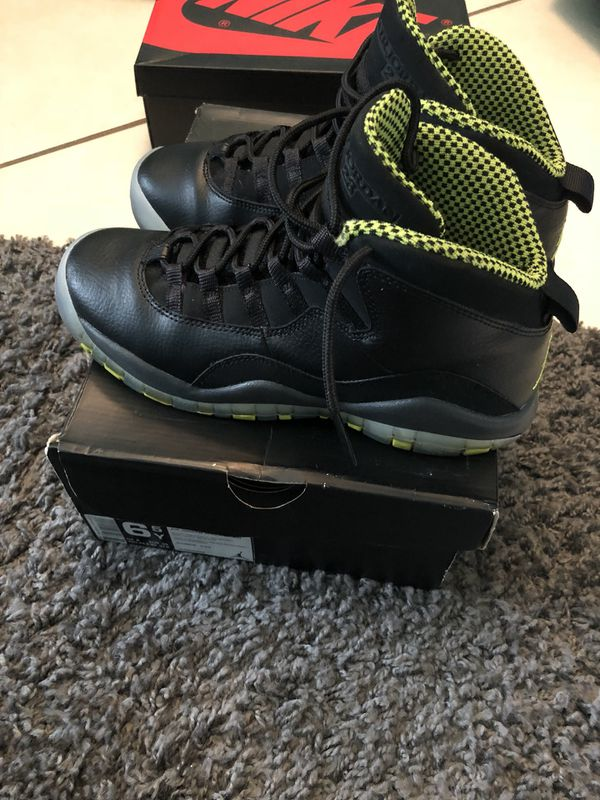 69ec0545145eed Venom 10s Air Jordan size 6.5y (Clothing   Shoes) in Fort Lauderdale ...