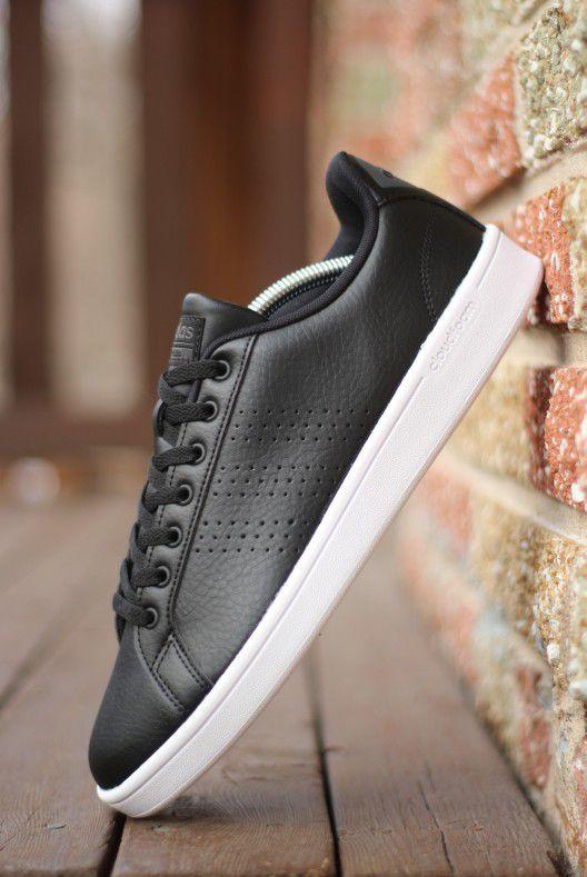 adidas neo - männer - größe 11 cloudfoam vorteil sauber sneaker mode