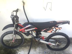 Xgames Dirt Bike for Sale in Lanham, MD