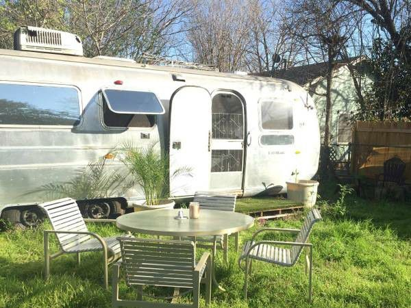 1969 Vintage Sovereign Airstream (31') for Sale in Austin, TX - OfferUp