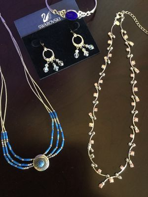 Welcome to visit my letgo store. Chose the jewelry you like + ask me about the price, or simply just look on my profile page. Happy shopping * 🌿🦋🌿 for Sale in Alexandria, VA