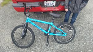 Gt bmx bike for Sale in Lakewood, WA