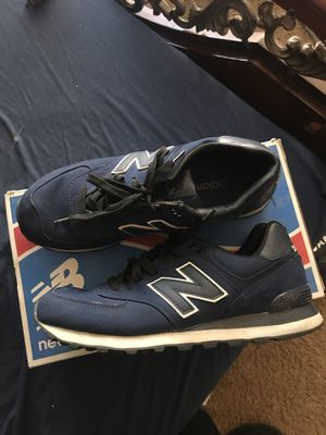 NEW BALANCE SHOES SIZE 10 for Sale in Fontana, CA
