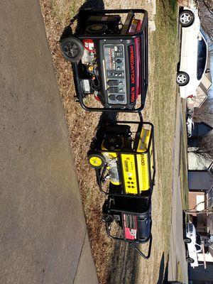 Generators for sale  Wichita, KS