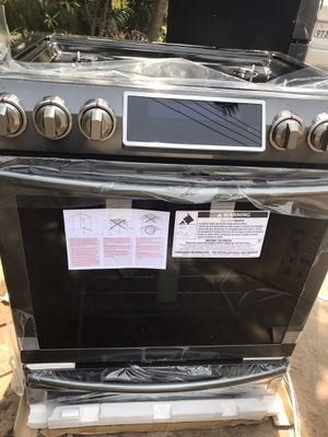 New stoves for sale and other kitchen appliances for Sale in Washington, DC