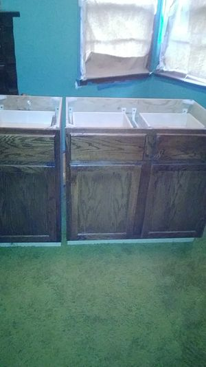 Never Been Used Kitchen Cabinets For In Saint Clair Ss Mi