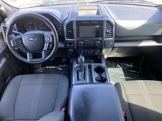 2016 Ford F-150 Thumbnail
