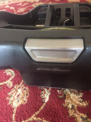 Free Eddie Bauer infant car seat base for Sale in Manassas Park, VA