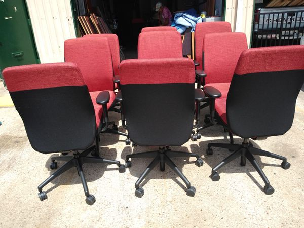 office chairs for sale in houston tx offerup