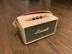 Marshall Kilburn Portable Bluetooth Speaker, for Sale in Washington, DC