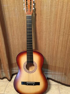 Guitar for sale need new strings for Sale in Chesterfield, VA