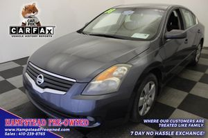 2008 Nissan Altima for Sale in Frederick, MD