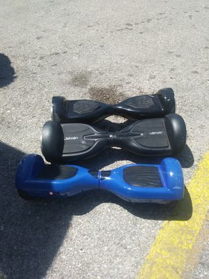 Segways make offer for Sale in Orlando, FL
