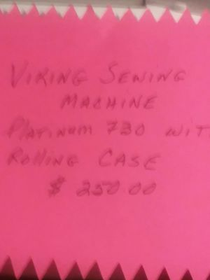 Sewing machine for Sale in Cleveland, OH