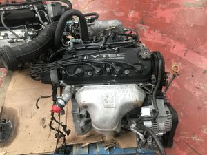 Honda Accord F23A Engine VTEC 98-02 for Sale in Tampa, FL