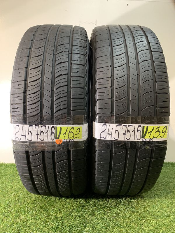 Used Tires Orlando >> 245 75 16 Kumho Used Tires Pair Two Tires For Sale In Orlando Fl