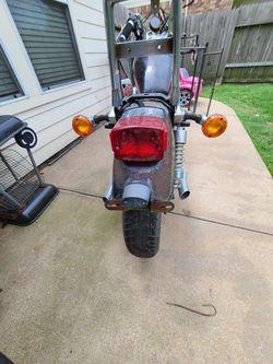 93/94 Kawasaki Vulkan 750 Not Running Thumbnail