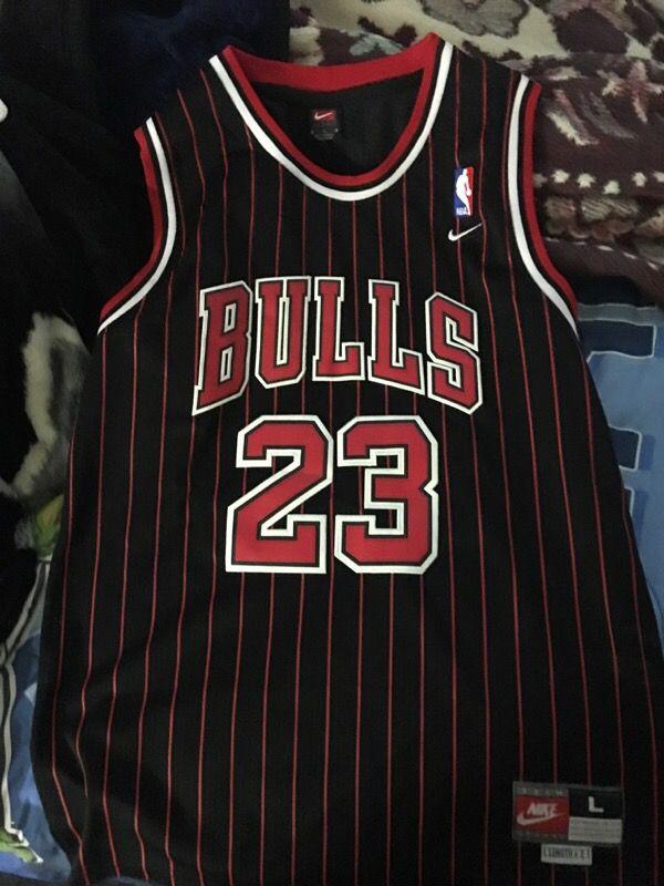 Michael Jordan Jersey for Sale in Monterey Park f9d523c43