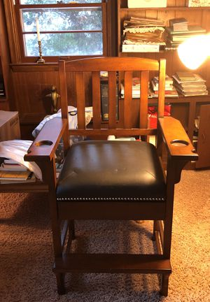 Classic captain chair for Sale in McLean, VA