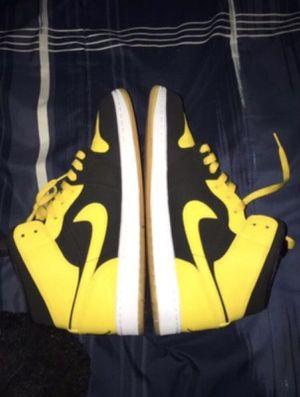 "Nike Jordan 1's ""old love"" for Sale in San Diego, CA"