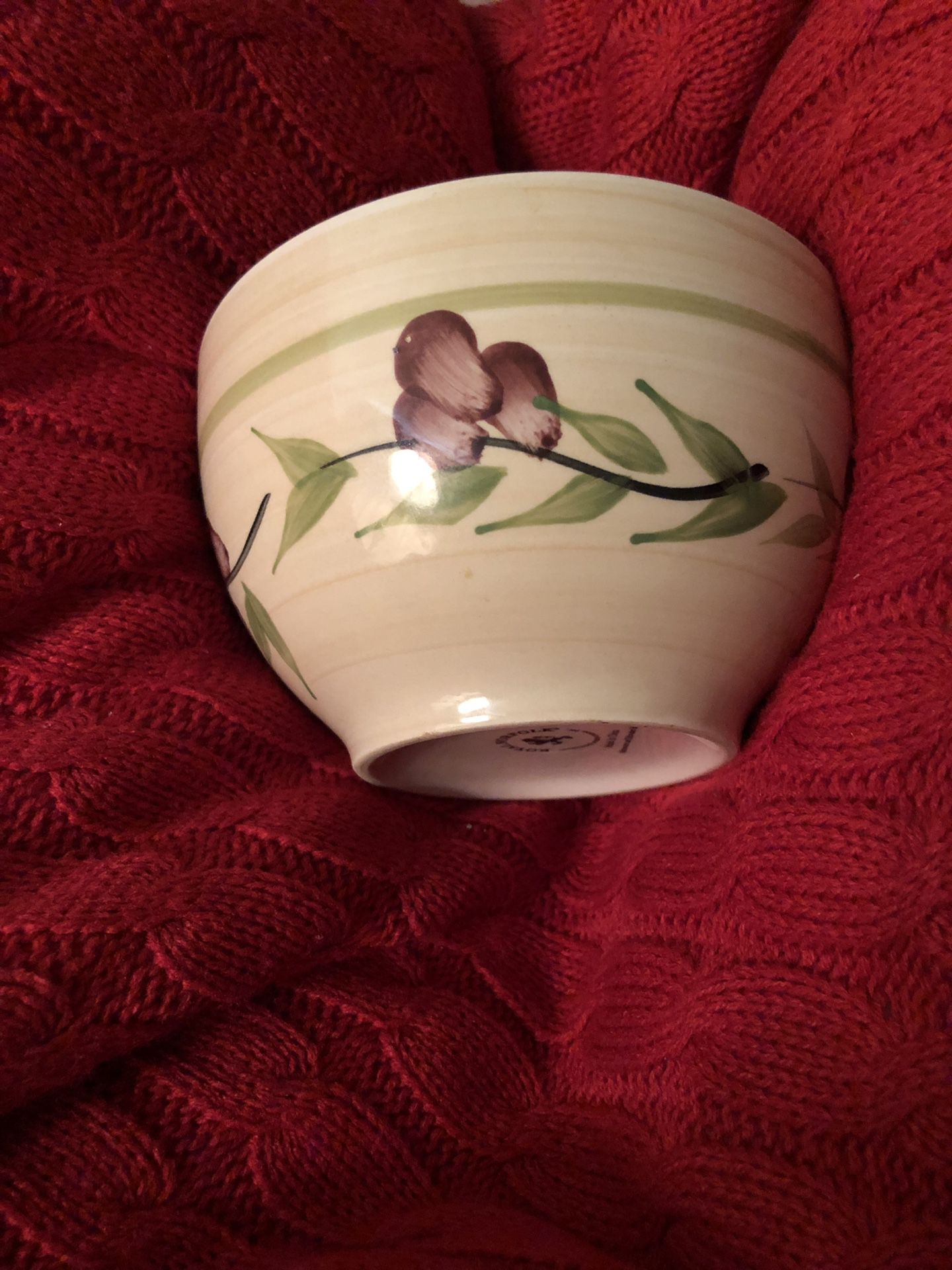 Soup/Cereal Bowl by Royal Norfolk