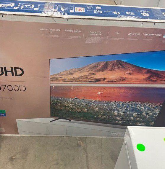 Samsung UN65TUFX 65in Tv 🔥🔥🔥