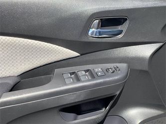 2016 Honda Cr-V Thumbnail