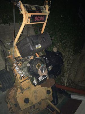 36 scag for Sale in Ashton-Sandy Spring, MD