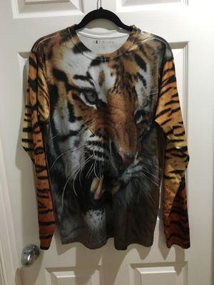 Tiger Shirt for Sale in Fairfax, VA