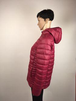 Primark girls lightweight puffer jacket 14-15 Thumbnail