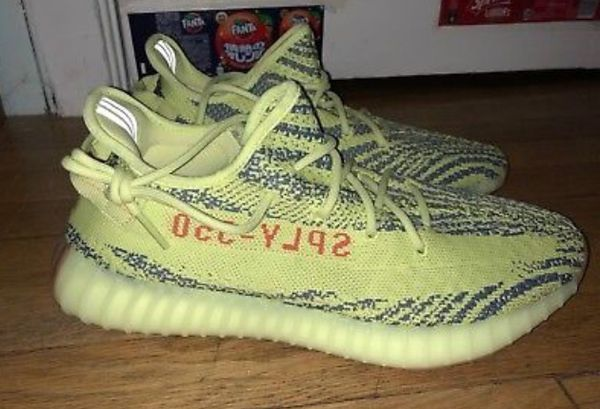 8638adcd004026 Yeezy 350 frozen (Clothing   Shoes) in Austin